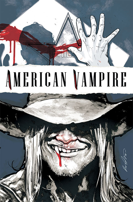 American Vampire #2