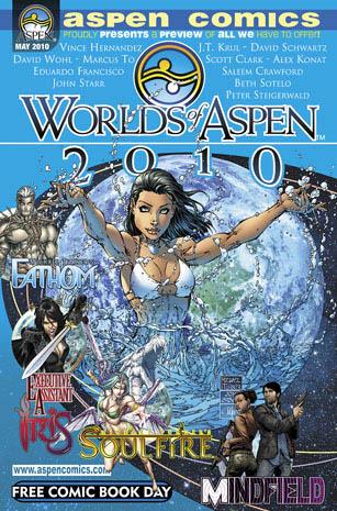 Worlds of Aspen