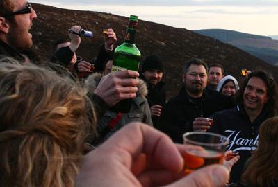 Passport: Jameson Through Irish Eyes