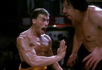 Top 10 Jean Claude Van Damme Movies Mandatory