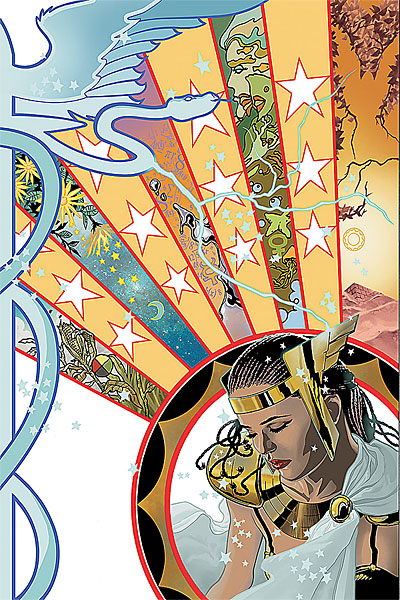 Absolute Promethea Vol. 2