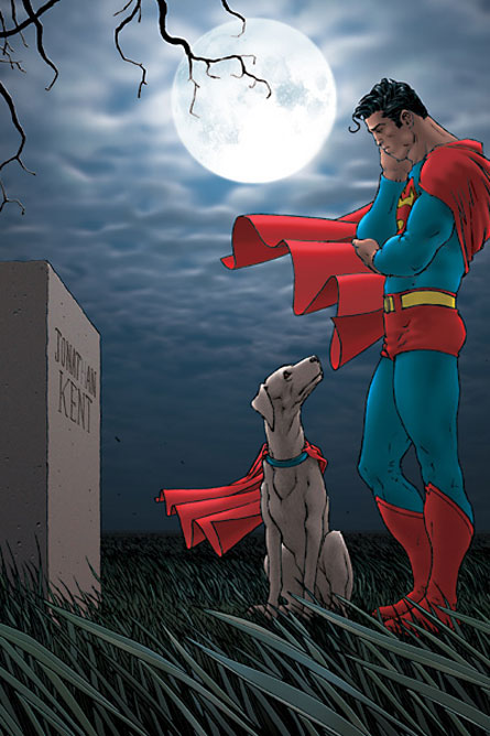 All-Star Superman #6