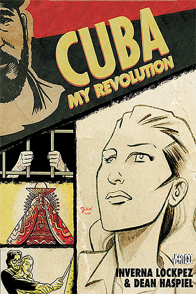Cuba: My Revolution