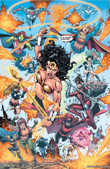 Wonder woman de Patty Jenkins (2017) Avec Gal Gadot - Page 5 Wonderwomaninside