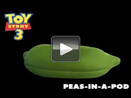 Exclusive  Toy Story 3    s Peas-in-a-Pod Toy Story 3 Peas In A Pod Names