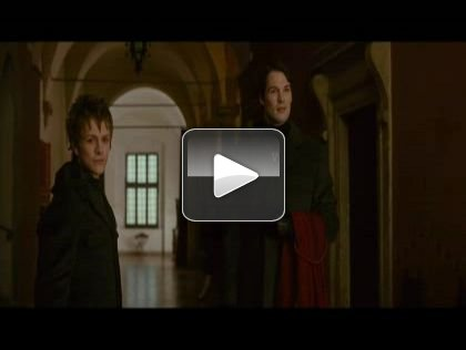 The Twilight Saga: New Moon Volturi Featurette - ComingSoon.net