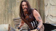 Win `Machete` on DVD!