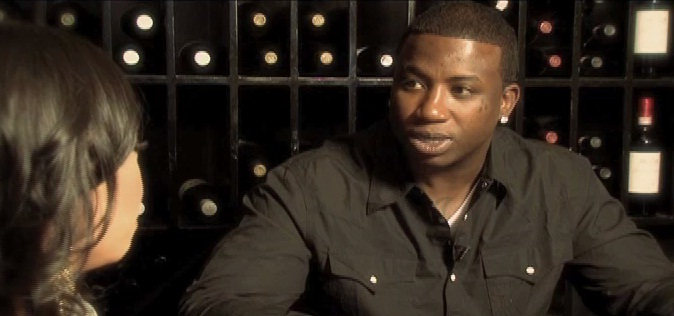 Exclusive Gucci Mane Interview Clip