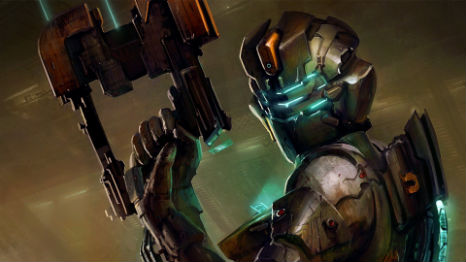 Dead Space 2 Enhanced Promo Trainer