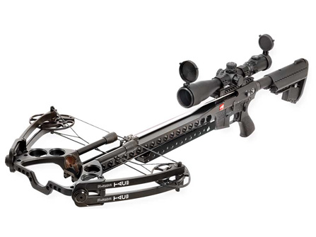 Crossbow upper for your AR15