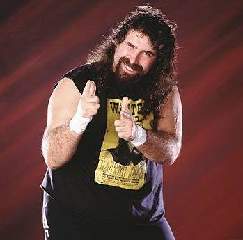 Mick Foley