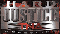TNA Hard Justice Results - August 16, 2009