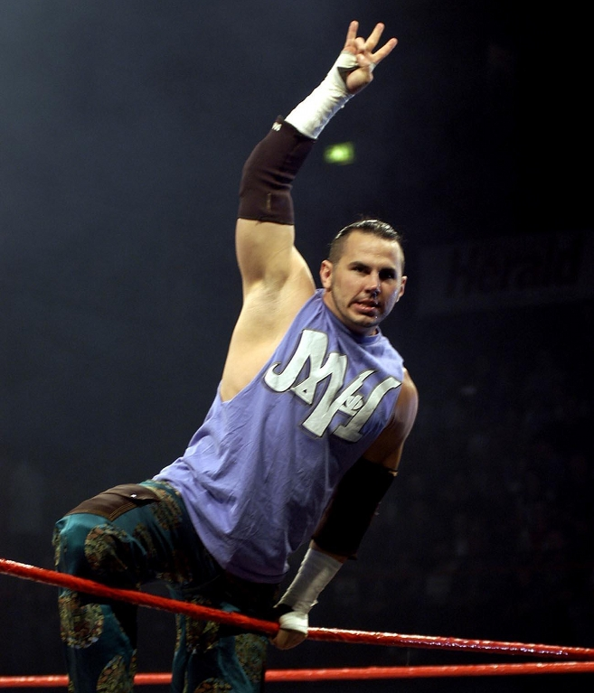 Matt Hardy