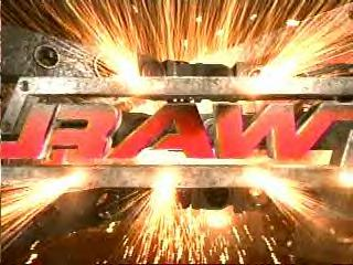 RAW TV Report July 20